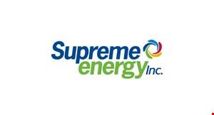 Supreme Energy Inc NJ logo