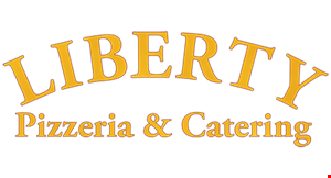Liberty Pizzeria & Catering logo