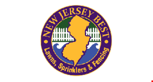 Product image for NEW JERSEY BEST LAWNS, SPRINKLERS & FENCING 15% OFF Fence Installation.