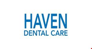 Haven Dental Care logo