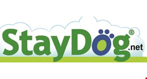Stay Dog logo