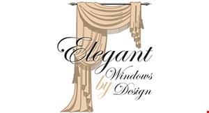 Elegant Windows By Design logo