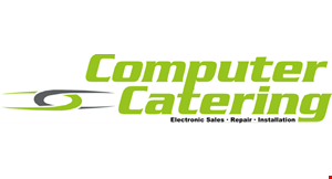 Computer Catering logo