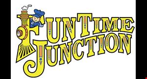 Funtime Junction logo