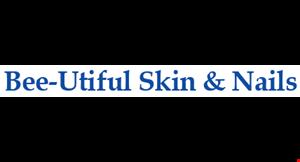 Bee-Utiful Skin & Nails logo