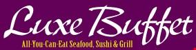 Luxe Buffet logo