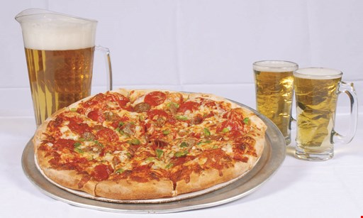 Product image for Library Sports Pub & Grill 10% OFF entire bill sunday-thursday dine in only.