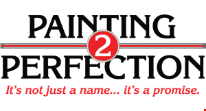 Painting 2 Perfection logo