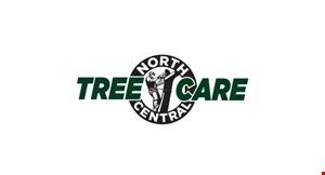 North  Central Tree  Care logo