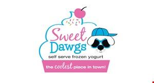 Sweet Dawgs logo