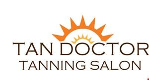 Tan  Doctor logo