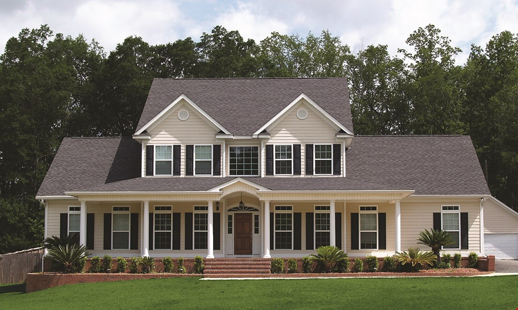 Product image for S.D. Fisher Exteriors LLC $300 Off any job of $4000 or more.