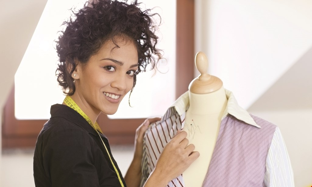Product image for Alterations Express Save 10% On Any Alteration