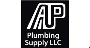 AP Plumbing & Heating Supply LLC logo