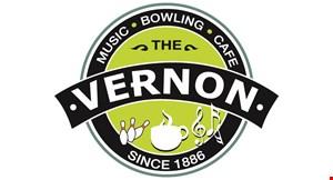 The Vernon Club logo