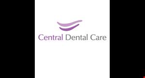 Central Dental Care logo