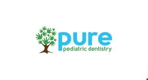 Pure Pediatric Dentistry logo