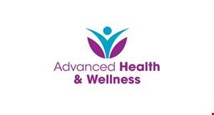 Advanced  Health & Wellness logo