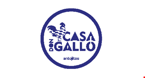 Casa Don Gallo logo