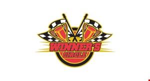 The Winner's Circle logo