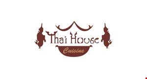 Thai House Cuisine logo