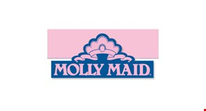 Molly Maid of Central Portland logo