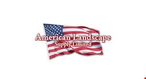 American Landscape logo