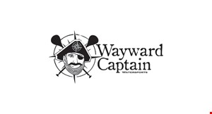Wayward Captain logo