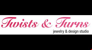 Twists N Turns logo