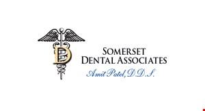 SOMERSET DENTAL logo