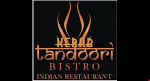 Kebab Tandorri Bistro logo