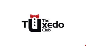 The Tuxedo Club logo