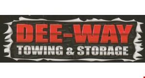 Dee-Way logo