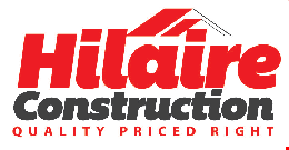 Jon Hilaire Home Improvement logo