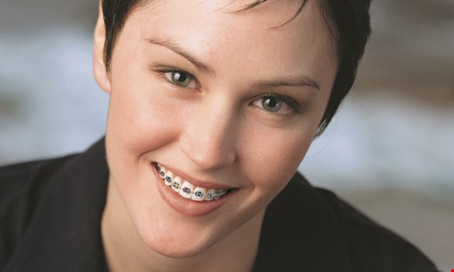 Product image for ORTHODONTIC ASSOCIATES Free orthodontic consultation