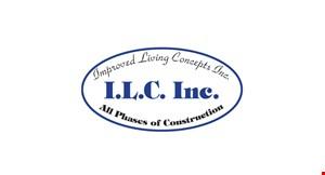 Improved Living  Concepts logo