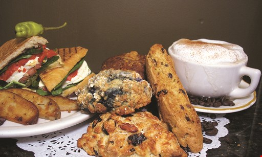 Product image for Stella's House Blend Cafe $5 Off any breakfast or lunch purchase of $30 or more.