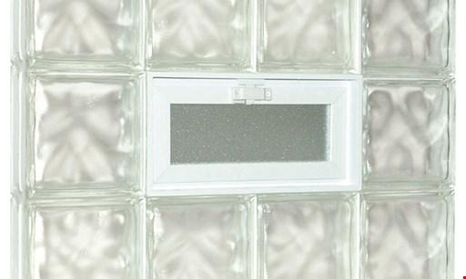Product image for Block-Tite of Cincinnati Free air vent