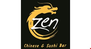 Zen Asian Diner logo
