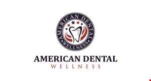 American Dental Welness logo