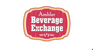 Ambler Beverage Exchange logo