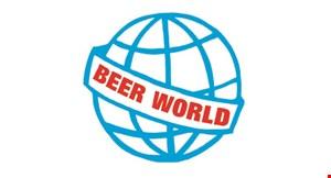 Beer World logo