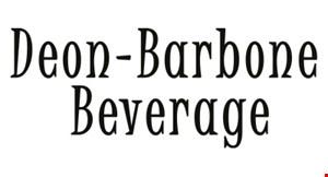 Deon-Barbone Beverage logo