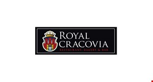 Royal Cracovia logo