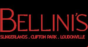 BELLINI'S logo