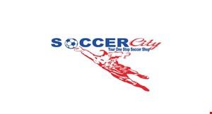 Soccer City logo