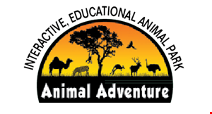 Animal Adventure Park logo