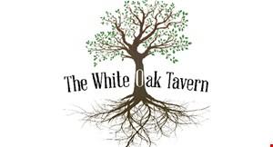 The White Oak Tavern logo