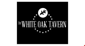 Product image for The White Oak Tavern $15 For $30 Worth Of American Cuisine