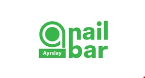 Ayrsley Nail Bar logo